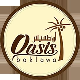 Oasis Baklava - Paschim Vihar